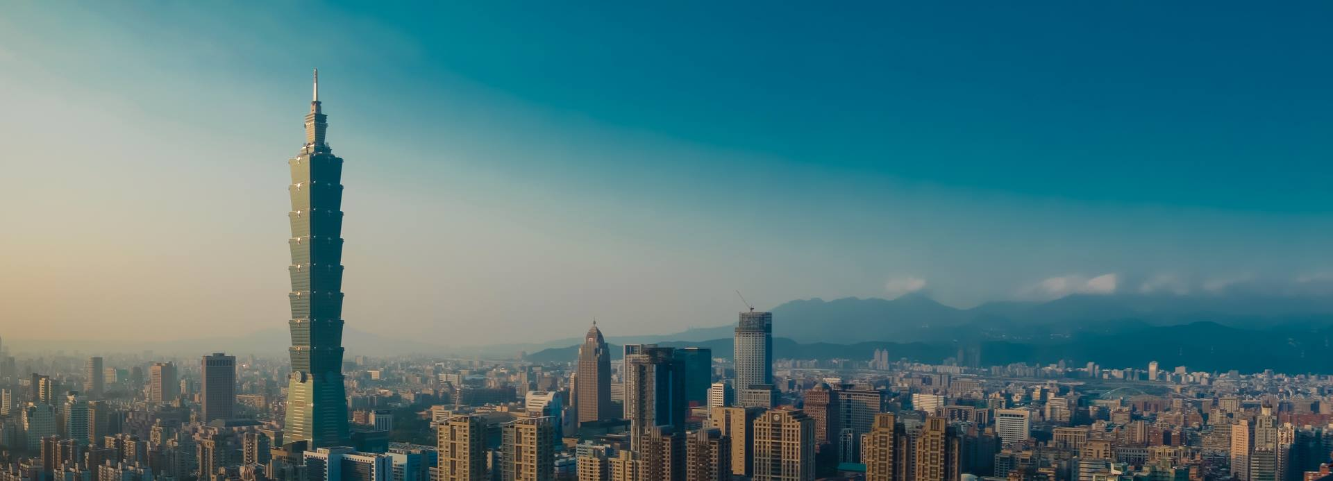Top 10 Reasons to love Taiwan