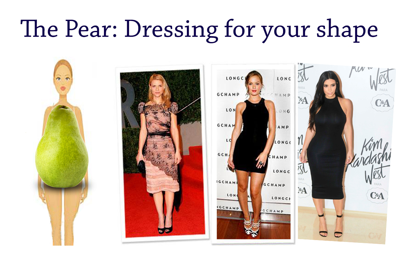 Dressing the pear shaped body < OUTLANDERLY