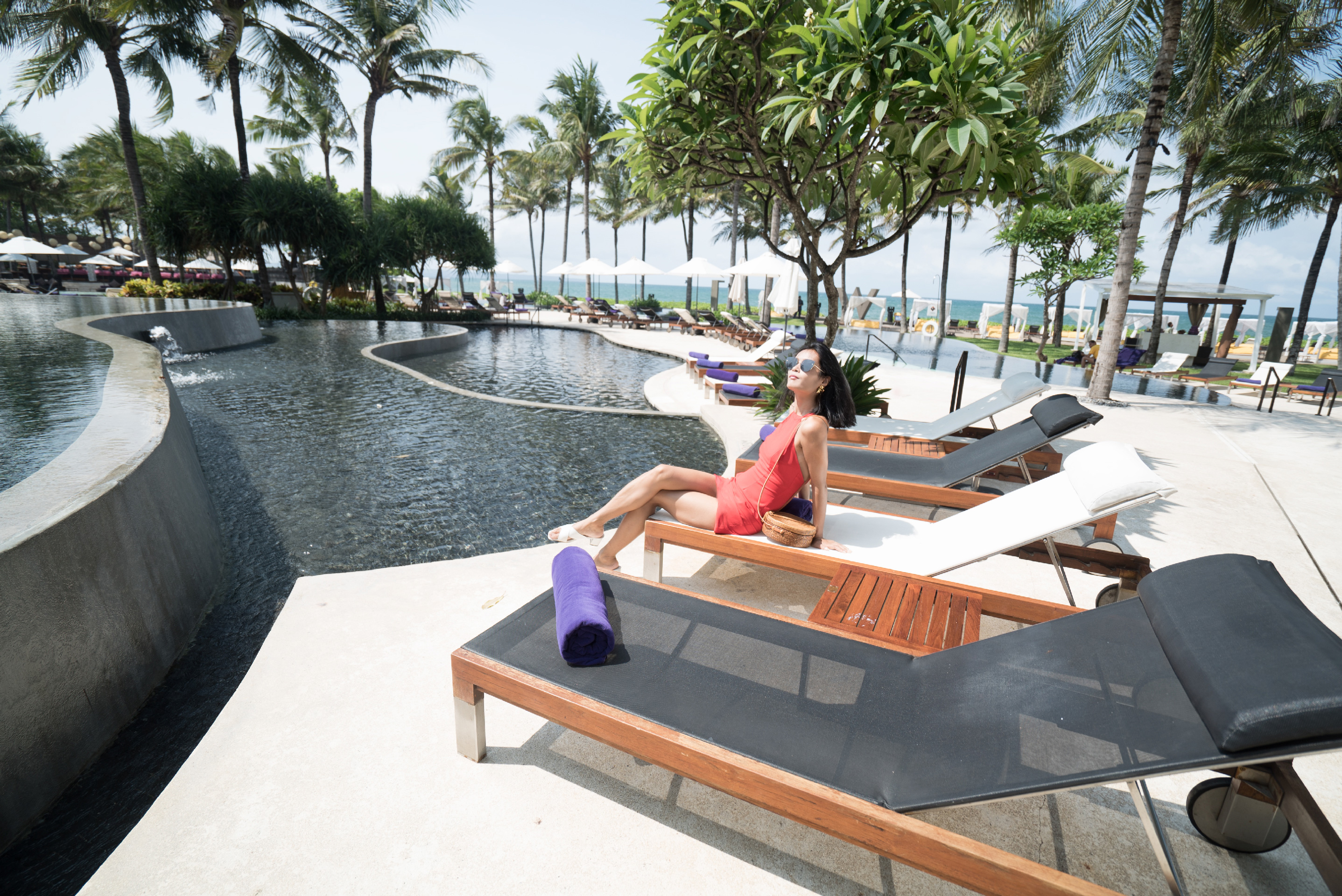 W Bali Seminyak Review- Why this W hotel stands out from the rest!