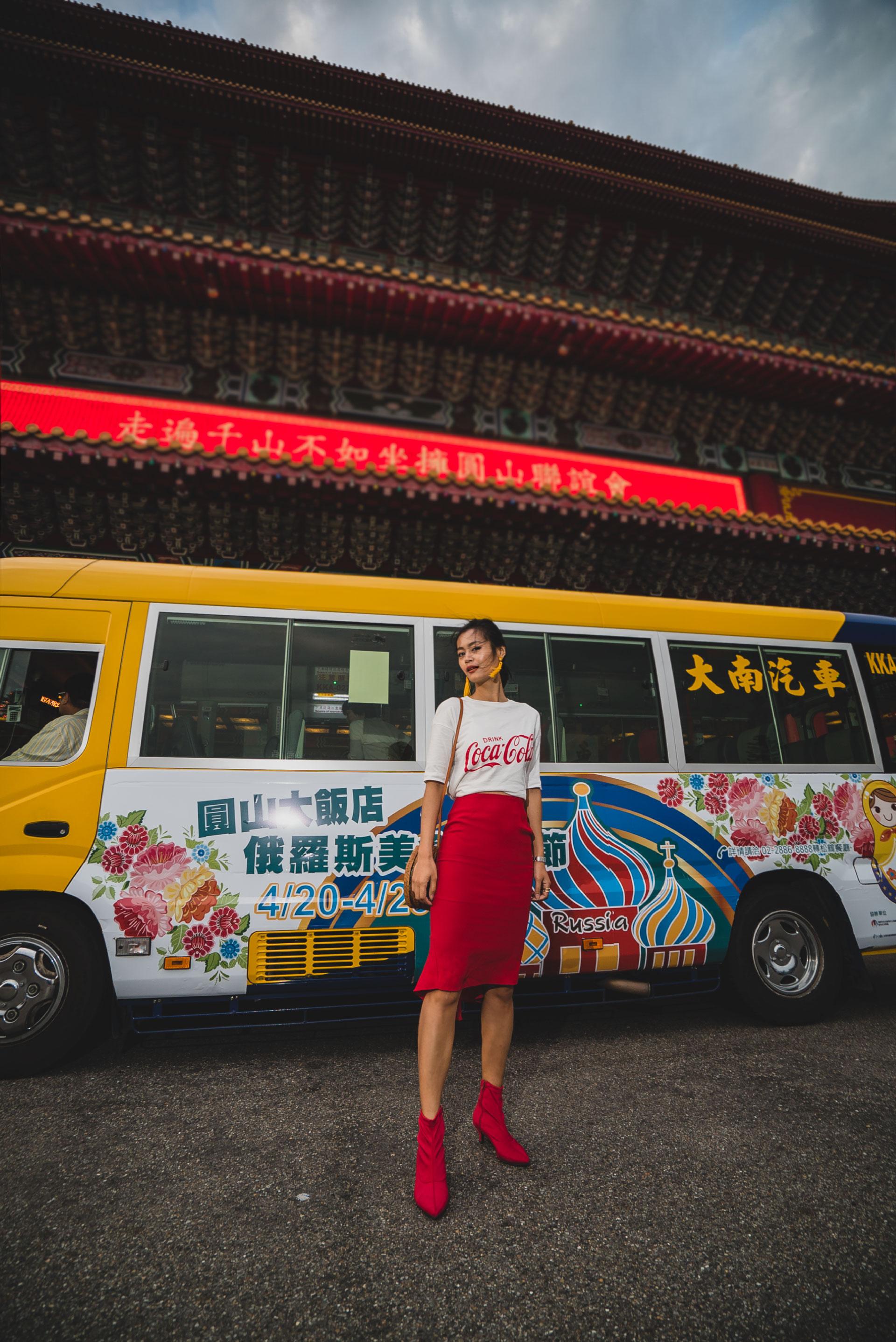 The Grand Hotel Taipei, Taipei, hotel, Taiwan, travel, hotel, luxuryhotel