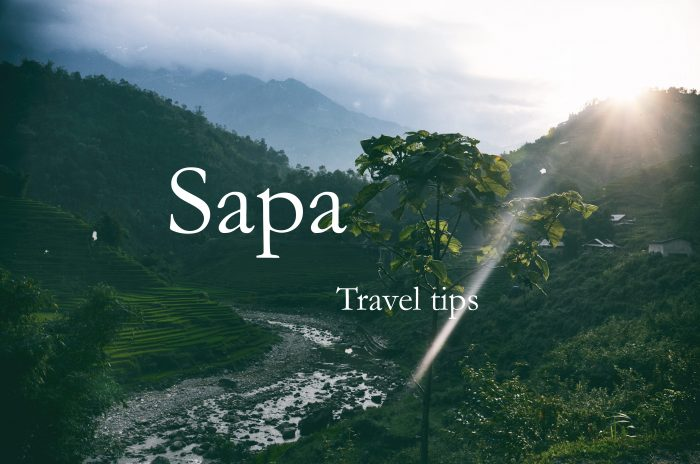 Travel Tips for Trekking in Sapa | Outlanderly