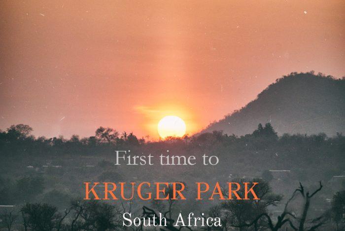 First Time to Kruger National Park | Outlanderly