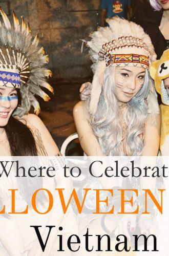 Where to Celebrate Halloween 2018 in Vietnam   Outlanderly