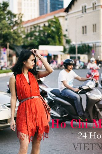 Expat's guide to 24 Hours in Ho Chi Minh City   Outlanderly