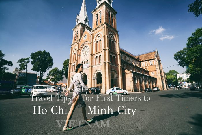 Travel Tips For First timers to Ho Chi Minh City | OUTLANDERLY