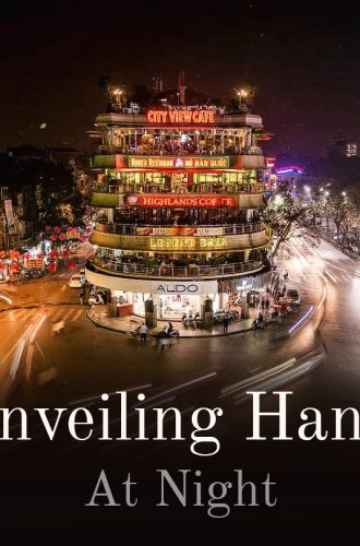 Hanoi at Night | Outlanderly