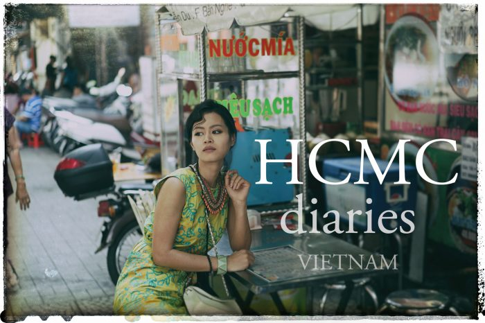 Ho Chi Minh City Diaries | Outlanderly