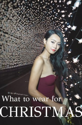 What to Wear For Christmas | Outlanderly