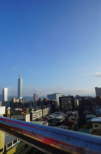Best Boutqiue hotels to stay in Taipei for Chinese New Year | Outlanderly